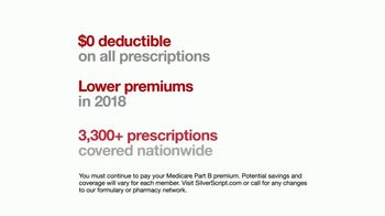 SilverScript TV Spot, 'Medicare Part D Insurance' - Thumbnail 5