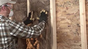 Menard Days Sale TV Spot, 'Insulation and Drills' - Thumbnail 1
