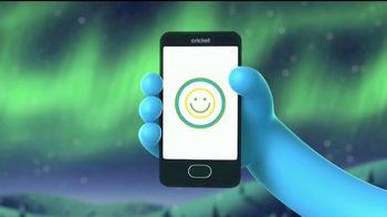 Cricket Wireless Unlimited 2 Plan TV Spot, 'Magia de las fiestas' [Spanish] - Thumbnail 1