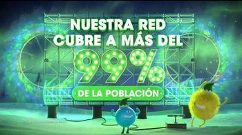 Cricket Wireless Unlimited 2 Plan TV Spot, 'Magia de las fiestas' [Spanish] - Thumbnail 6
