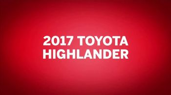2017 Toyota Highlander TV Spot, 'Can't Put a Price on Safety' [T1] - Thumbnail 2
