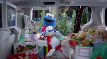 Chrysler Black Friday Sales Event TV Spot, 'Sesame Street: Smart Cookie' [T2] - Thumbnail 2