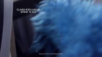 Chrysler Black Friday Sales Event TV Spot, 'Sesame Street: Smart Cookie' [T2] - Thumbnail 3