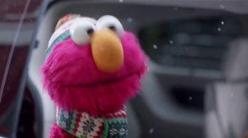 Chrysler Black Friday Sales Event TV Spot, 'Sesame Street: Smart Cookie' [T2] - Thumbnail 5
