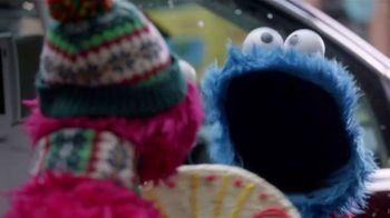 Chrysler Black Friday Sales Event TV Spot, 'Sesame Street: Smart Cookie' [T2] - Thumbnail 6