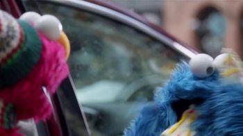 Chrysler Black Friday Sales Event TV Spot, 'Sesame Street: Smart Cookie' [T2] - Thumbnail 7