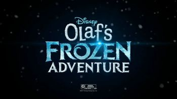 Olaf's Frozen Adventure - Thumbnail 6