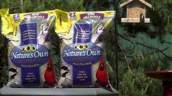 Menard Days Sale TV Spot, 'Bird Food and Power Tools' - Thumbnail 2