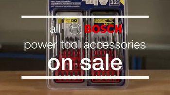 Menard Days Sale TV Spot, 'Bird Food and Power Tools' - Thumbnail 4