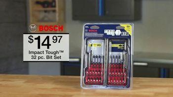 Menard Days Sale TV Spot, 'Bird Food and Power Tools' - Thumbnail 5