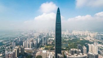 Shenzhen, China TV Spot, 'Silicon Valley of the East'