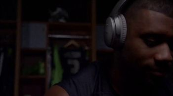 Bose TV Spot, 'Dialed In: Malcolm Butler' - Thumbnail 1