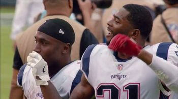 Bose TV Spot, 'Dialed In: Malcolm Butler' - 4 commercial airings