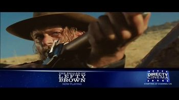 The Ballad of Lefty Brown thumbnail