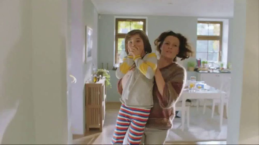 Lysol Disinfectant Spray Tv Commercial The Bug Stops