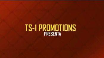 Combate Americas 19 TV Spot, 'Batara vs. Granados' [Spanish] - Thumbnail 1