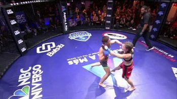Combate Americas 19 TV Spot, 'Batara vs. Granados' [Spanish] - Thumbnail 7
