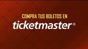 Combate Americas 19 TV Spot, 'Batara vs. Granados' [Spanish] - Thumbnail 8