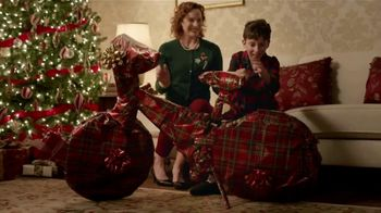 KFC $5 Fill Ups TV Spot, 'Gifts' Featuring Norm Macdonald