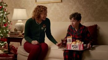 KFC $5 Fill Ups TV Spot, 'Gifts' Featuring Norm Macdonald - Thumbnail 4