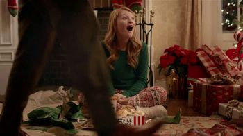 KFC $5 Fill Ups TV Spot, 'Gifts' Featuring Norm Macdonald - Thumbnail 7