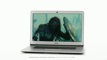 Acer Chromebook 15 TV Spot, 'If You're Over the Old Way' Song by OBB - Thumbnail 7
