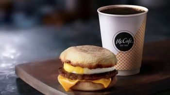 McDonald's Breakfast TV Spot, 'You Can Do Anything: Meditate' - Thumbnail 1