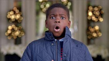 Lexus December to Remember Sales Event TV Spot, 'Stunned'