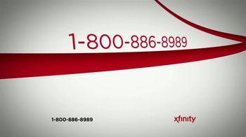 XFINITY TV TV Spot, 'XFINITY On Demand Included' - Thumbnail 8