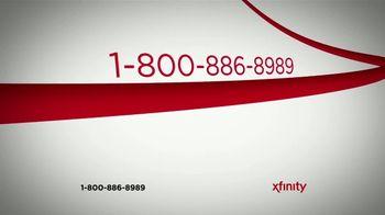 XFINITY TV TV Spot, 'XFINITY On Demand Included' - Thumbnail 2