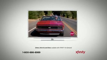 XFINITY TV TV Spot, 'XFINITY On Demand Included' - Thumbnail 3