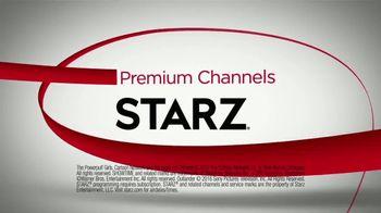 XFINITY TV TV Spot, 'XFINITY On Demand Included' - Thumbnail 6