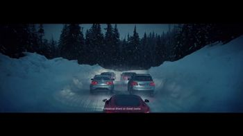 Mercedes-Benz Winter Event TV Spot, 'Pit Stop: 2018 CLA 250'