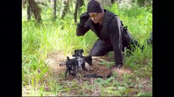 Atomic Beam Sniper Vision TV Spot, 'Sharp Clarity' Featuring Hunter Ellis - Thumbnail 1