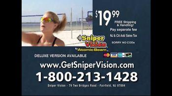 Atomic Beam Sniper Vision TV Spot, 'Sharp Clarity' Featuring Hunter Ellis - Thumbnail 10