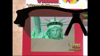 Atomic Beam Sniper Vision TV Spot, 'Sharp Clarity' Featuring Hunter Ellis - Thumbnail 3
