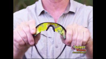 Atomic Beam Sniper Vision TV Spot, 'Sharp Clarity' Featuring Hunter Ellis - Thumbnail 5