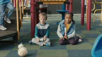 GoGurt TV Spot, 'Star Wars: Soccer Ball With Tim and Charlie' - Thumbnail 3