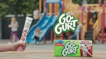 GoGurt TV Spot, 'Star Wars: Soccer Ball With Tim and Charlie' - Thumbnail 6