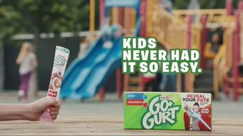 GoGurt TV Spot, 'Star Wars: Soccer Ball With Tim and Charlie' - Thumbnail 7