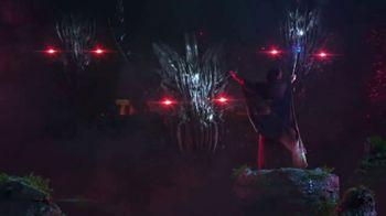 Transformers: The Last Knight Mega Turbo Changer Dragonstorm TV Spot, 'Bot' - Thumbnail 2
