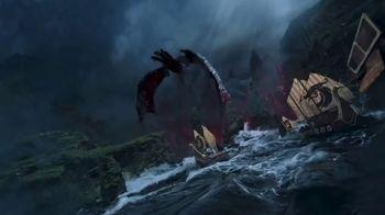 Transformers: The Last Knight Mega Turbo Changer Dragonstorm TV Spot, 'Bot' - Thumbnail 3