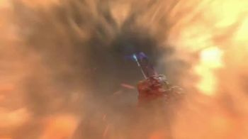Transformers: The Last Knight Mega Turbo Changer Dragonstorm TV Spot, 'Bot' - Thumbnail 4