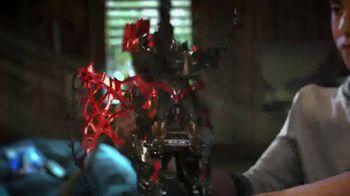 Transformers: The Last Knight Mega Turbo Changer Dragonstorm TV Spot, 'Bot' - Thumbnail 6