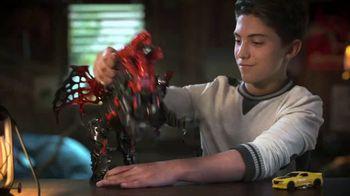 Transformers: The Last Knight Mega Turbo Changer Dragonstorm TV Spot, 'Bot' - Thumbnail 7