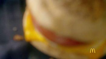 McDonald's Egg McMuffin TV Spot, 'Despertar con el antojo' [Spanish]