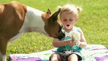 Tender & True Pet Nutrition TV Spot, 'Here's to the Little Ones' - 73 commercial airings