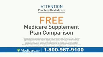Medicare.com TV Spot, 'Best Value for You'