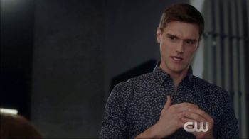 Microsoft Surface TV Spot, 'The Flash: Good Impression' Ft. Hartley Sawyer - Thumbnail 9