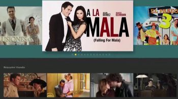 Pantaya TV Spot, 'Nuestras películas' [Spanish] - Thumbnail 6
